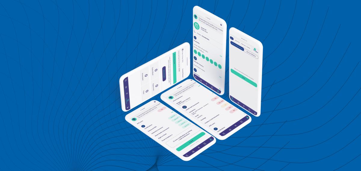 Rohme App